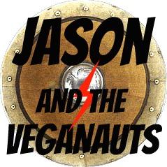 Jason, veganauts, jason and the veganauts, golden fleece, vegan golden fleece, how I lost 150 pounds blog, one green planet writer
