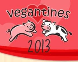 vegantines-day